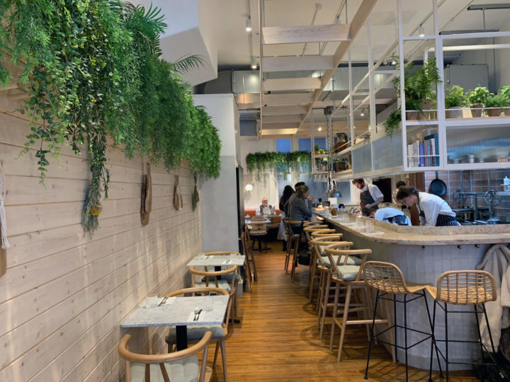 Where to eat in Brighton – Kindling – local, natural food