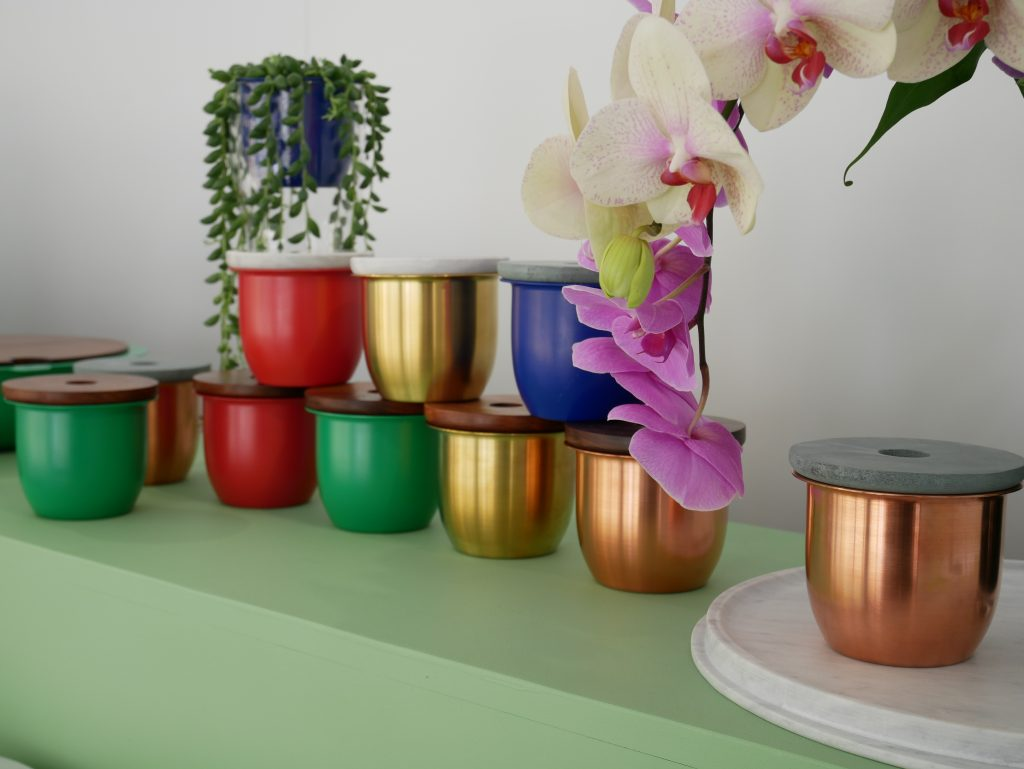 Clerkenwell Design Week: accessories and homeware by Grace Souky