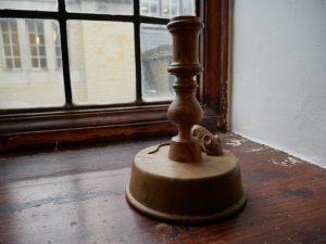 Mouse artisanship, signature piece