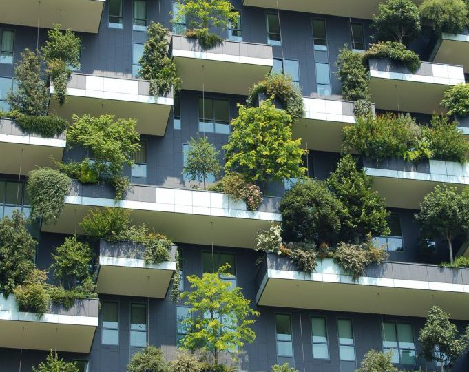 The Future of Design: Climate and Wellbeing as an Opportunity