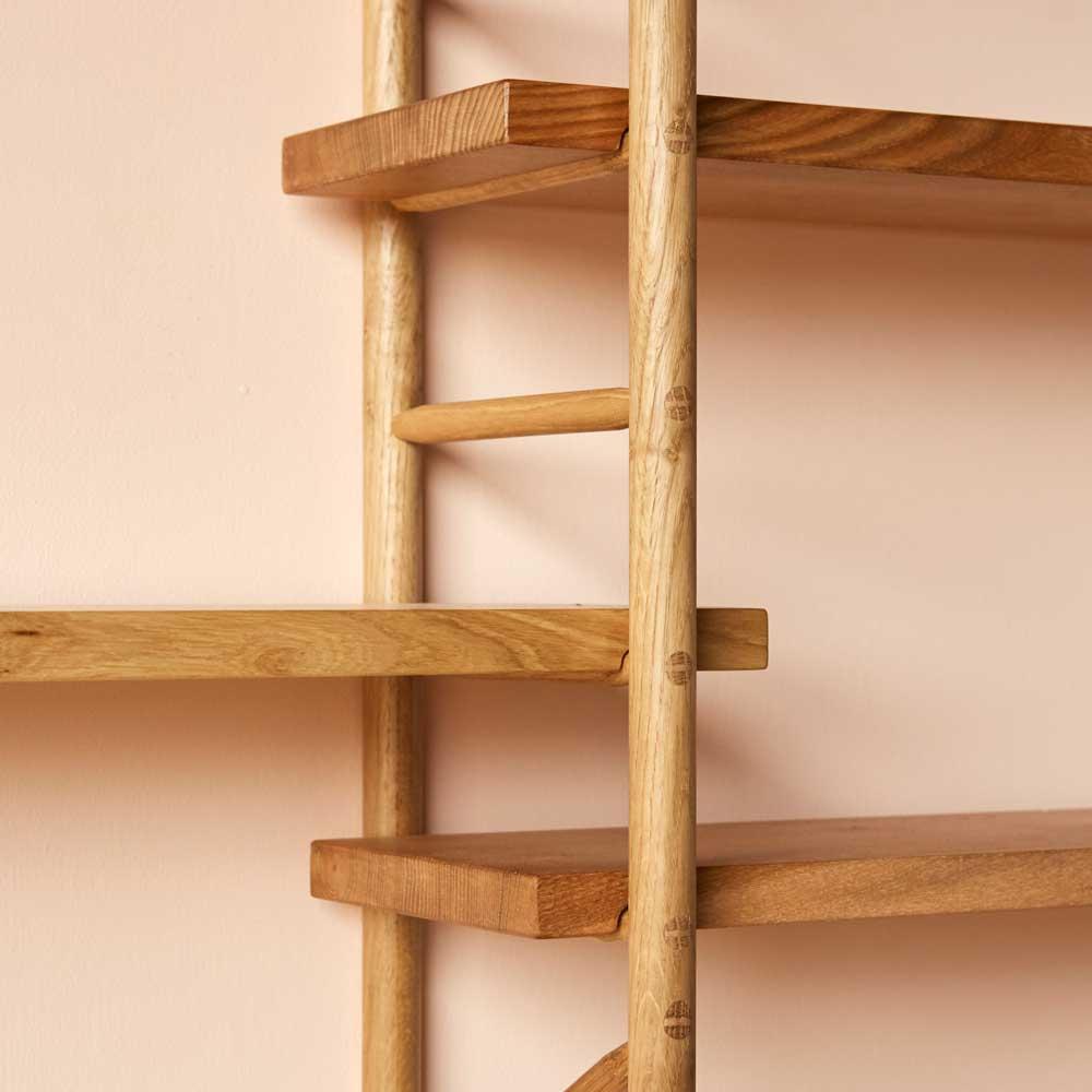 modular shelving - MIMA collection