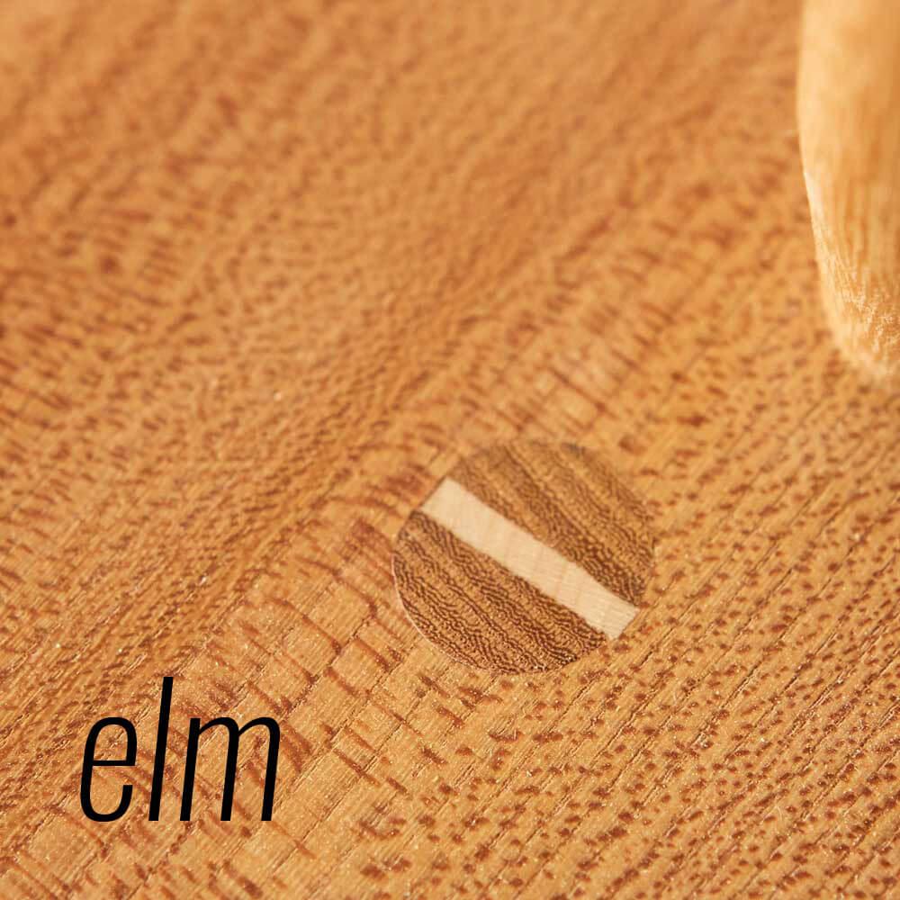 Elm detail - John Eadon