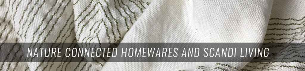 Chalk & Moss: Nature Connected Homewares and Scandi Living