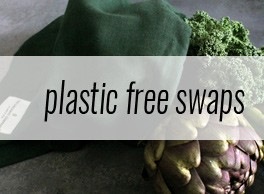 Swap your plastic household goods for sustainable and ethical ones. Find alternatives here on chalkandmoss.com.