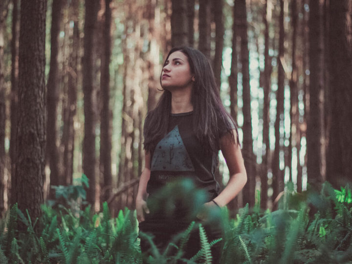 Forest Bathing -Shinrin Yoku- how it boosts body & mind