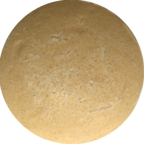 Shampoo bar, UK made, for coloured, dry or treated hair. Long lasting, natural hair care. Organic rooibos, rosemary and lavender.